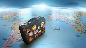 traveling life